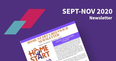 Community Newsletter November 2020